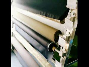 100% antistatična poliestrska tkanina z prevodno prejo