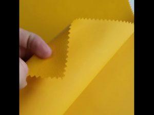 100% poliestrski material Oxford PVC laminiranje nahrbtnik tkanine