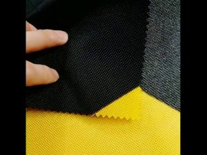 1680D najlonska vojaška tkanina v težki teži in močna lahka tkanina