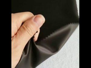 2018 visokokvalitetni 100% nylon 420D ripstop zunanji jopič tkanine zvitki