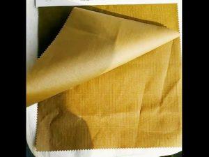 Odporen proti abraziji 500D vodoodporni nylon ripstop oxford vojaške tkanine