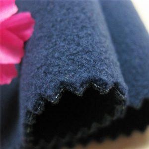 Visokokakovosten vodoodporni TPU natisnjeni tkaninski polarni fleece 3-slojna laminirana mehka lupina tkanine