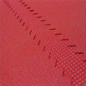 tovarniška cena uly obložena Oxford tkanina / uly prevlečena vrečko tkanine / Uly obložene nahrbtnik tkanine