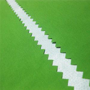 228T najlon taslon pu tkanina / vodoodporna dihalna za dežni plašč