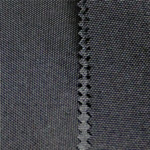 1000d kordura navadna barvana najlonska tkanina