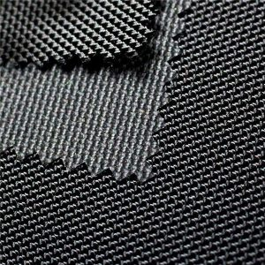 1680D keper žakard poliester oksford tkanine s PU prevlečeni tekstil za vrečke