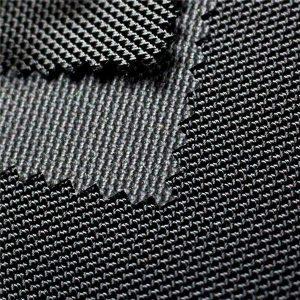 Kitajska tkanina trg na debelo Srednje vzhodno barvanje twist balistični najlon 1680D vodoodporna oxford zunanja tkanina za vrečke