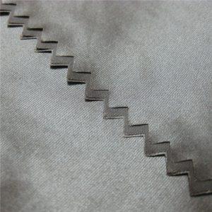 100% Nylon PU Downproof tkanine za Down Jacket / Bag / Umbrella