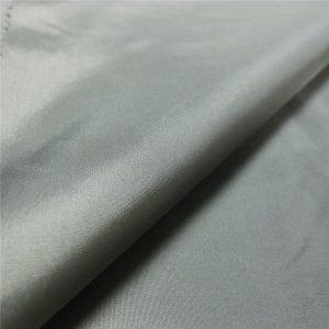 Krovni material 100% Poliester Kalendering Taffeta Fabric