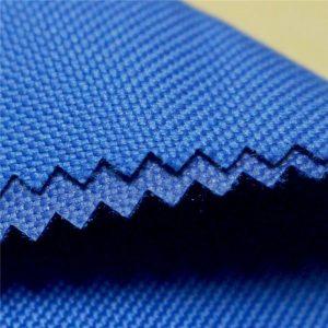 visoka kakovost vodoodpornosti 600d oxford pu pvc prevlečeni šotor tkanine