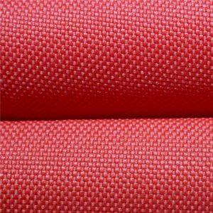 PU / PVC / PA / ULY prevlečeni poliester Oxford Waterproof Stab Proof Fabric za nahrbtnike in športne vrečke