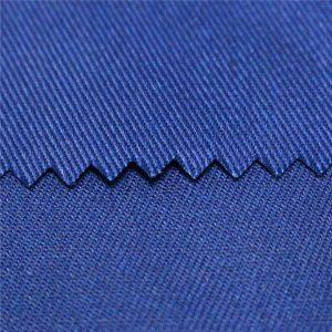 tc poliester bombaž navaden in keper aktivno barvan in digitalni tisk plamen zaviralce oblačila tkanina poplin enotno tkanino