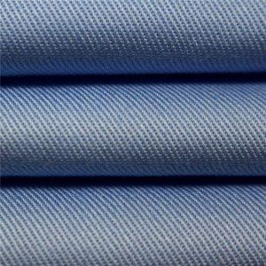 100% bombažne keper tkanine, barvane tkanine, uniformirane oblačila za oblačila