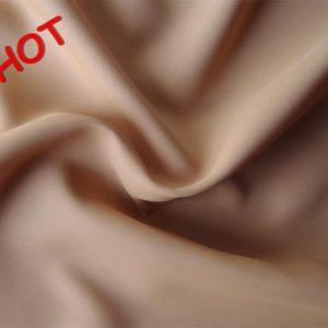 Srebrno prevlečeno-190t-poliester-plaid-taffeta-tkanine