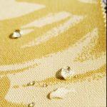 Super močna desertna kamuflaža 1000D najlon oxford PU prevlečena tkanina