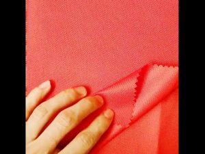 Kitajska tkanina trg na debelo 100% poliester oksford pu tkanine za šotor nahrbtnik